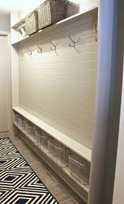 Stairwell and <b>Mudroom</b> Revamp {Before and After}... | <b>Home</b>, Small ...