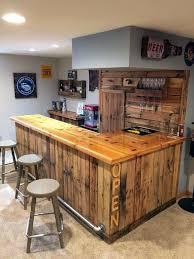 20 diy home bar ideas magzhouse