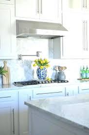white glass herringbone kitchen backsplash glass tile kitchen