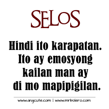 Tagalog Love Quotes Mesmerizing Selos Quotes Patama Quotes Tagalog Love Quotes