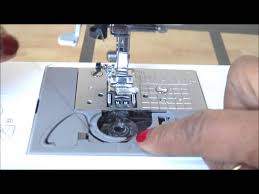 How To Thread A Brother Cs6000i Sewing Machine