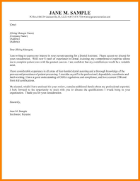 6 Introductory Letters For Resumes Paige Sivierart
