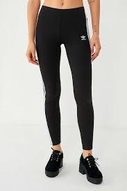 adidas 3 stripe leggings. slide view: 3: adidas originals 3 stripes legging stripe leggings s