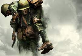 Doss, who refused to kill but was awarded the medal of honor you can't always win, but when your buddies come to you and say they owe their life to me, what better reward can you get than that. Hacksaw Ridge Deserves An Oscar For Redefining Heroism Foundation For Economic Education