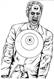 133 best zombie images on pinterest zombies, creature design and White House Zombie Apocalypse Plan target practice for the apocalypse! Castle Tree House Zombie