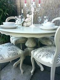 shabby chic round dining table dining table shabby chic endearing shabby chic dining table set fancy shabby chic round