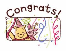 Congratulations Baby Gifs Tenor