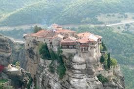 Monastère de Varlaam