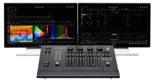 eos series control console with 2048 outputs