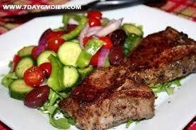 Gm Diet Indian Version Vegetarian Non Veg Meal Plans For