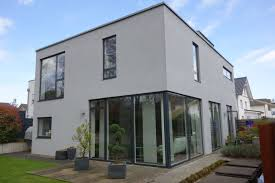 Efh In Düren Velfac Fenster Bodentiefefenster Fassadenbündig