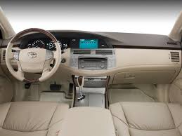 2009 Toyota Avalon Reviews and Rating   Motor Trend