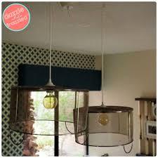 Diy Chandelier Update How To Make A Wall Light Fixture Frame Lamp