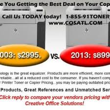 creative office solutions. photo of creative office solutions marietta ga united states copier lease r