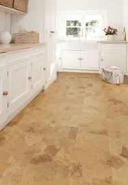 brilliant affordable cork flooring from kitchen design ideas and picture