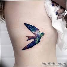 фото тату ласточка для девушки 24122018 007 Tattoo Swallow For