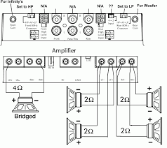 amp to sub wiring diagram Amp And Sub Wiring Diagram dvc sub 4 channel amplifier wiring diagram car amp and sub wiring diagram