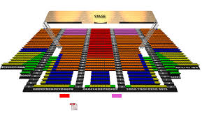 Cavalia Montreal Seating Chart Straight From The Horses Mouth Cavalia Run Extended For St