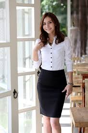 hot office pic. Office Lady Hot Sale Pure Color V-Neck Slim Single-Breasted Cotton Long Sleeve Blouses Pic R