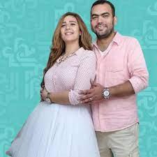 خالد عليش مع ابنته وطليقته حمقاء تفضحه! – صورة