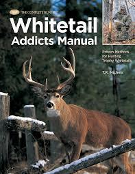 T R Michels Peak Whitetail Rut Breeding Dates Chart And