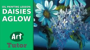 marion dutton explains how oil painting can be quick easy and fun in this free fl lesson