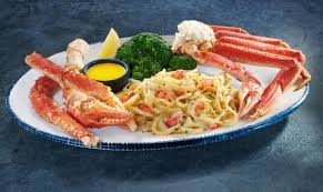 Red Lobsters Crabfest Returns With Six New Combinations