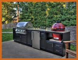 outdoor kitchen cabinets kitchen bathroom and rugs ideas awesome custom outdoor cabinets for big green egg gas grills and bbq in pict kitchen inspiration