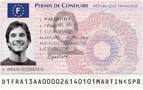 French – Licence Dokumencik Driving