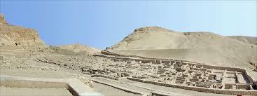 Le village des artisans de la Set Maât (Thèbes ouest, Égyp…   Flickr