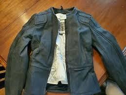 frank thomas lady rider leather