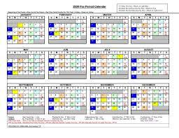 Federal Pay Period Chart Federal Payday Calendar Printable Calendar Templates 2018