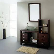 modern single bathroom vanity. Modern Single Sink Bathroom Vanities Design 14309 Cabinets With Vanity G