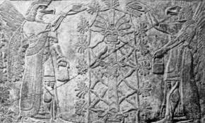 Sumerian Tablets