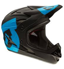 Sixsixone Comp Full Face Helmet Xsportsprotective Helmet