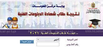 برقم الجلوس.. رابط نتيجة الدبلومات الفنية 2021 لطلاب جميع المحافظات عبر  fany.moe.gov.eg - كورة في العارضة