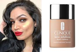 17 concealers and foundations beauty gers with acne actually use