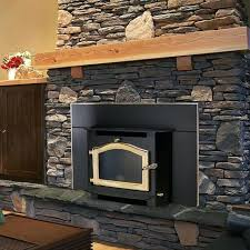stove inserts for prefab fireplaces pellet stove insert for propane fireplace sequoia insert wood stove inserts