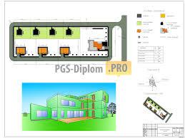 Проектирование коттеджного поселка г Владивосток pgs  Генплан Перспектива