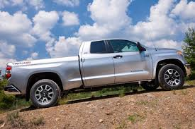 Used 2014 Toyota Tundra Double Cab Pricing - For Sale   Edmunds