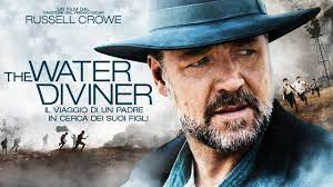 The Water Diviner (Russell Crowe) - Trailer italiano ufficiale [HD] -  YouTube