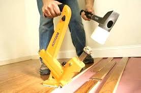 wood floor nailer wood floor freeman hardwood reviews