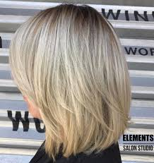 70 Brightest Medium Layered Haircuts To