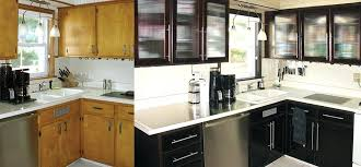 the case for cabinet refacing kitchen cabinet refacing cabinet glass diy kitchen cabinet staining