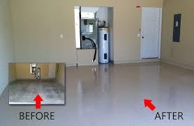 Garage Floor Epoxy Sherwin Williams Garage Floor Epoxy Colors