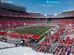 Ohio Stadium Club Seating Chart Your Ticket To Sports Concerts More Seatgeek