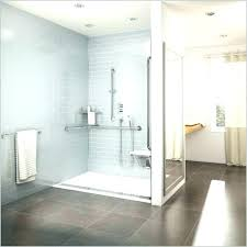 tile ready shower pan installation base bases amaze x fresh for over reece