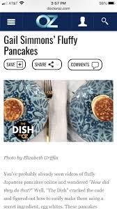 Pin by Twila Hunter on Breads/Breakfast(ssg/ gravy;pancakes; waffles;etc)  in 2020 | Fluffy pancakes, Japanese pancake, Breakfast breads