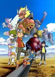 Digifuse Chart Digimon Frontier Wikipedia