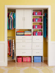 tips tricks for organizing your closet